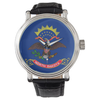 north dakota state flag united america republic sy watch