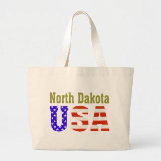 North Dakota USA Aashen alpha Bag
