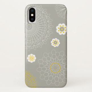 North Europe iPhone X Case