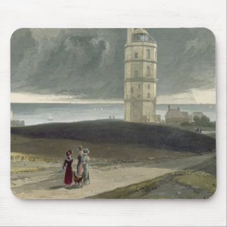 North Foreland Lighthouse, from 'A Voyage Around G Mouse Mat
