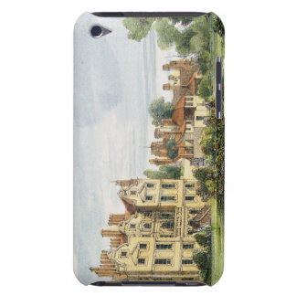 North Front, Old Palace, from the Queen's Garden, iPod Touch Cover
