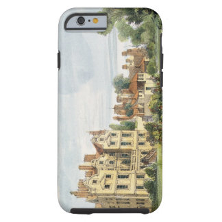 North Front, Old Palace, from the Queen's Garden, Tough iPhone 6 Case
