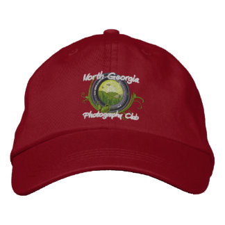 North Georgia Photography Club Cap