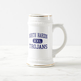 North Hardin - Trojans - High - Radcliff Kentucky Mugs