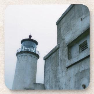 North Head Lighthouse Coasters