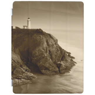 North Head Lighthouse | Fort Canby State Park, WA iPad Cover