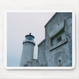 North Head Lighthouse Mousepads