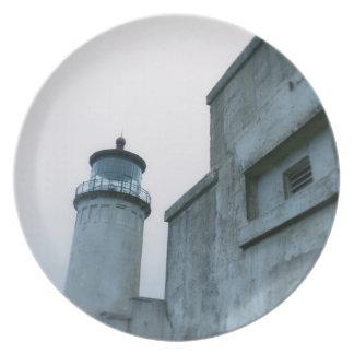 North Head Lighthouse Plates