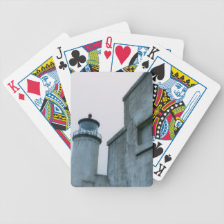 North Head Lighthouse Poker Cards