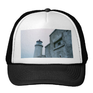 North Head Lighthouse Trucker Hat