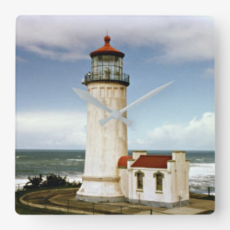 North Head Lighthouse, Washington Square Wall Clock