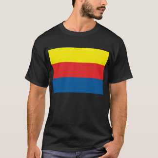 North Holland Flag T-shirt