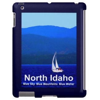 North Idaho Blue