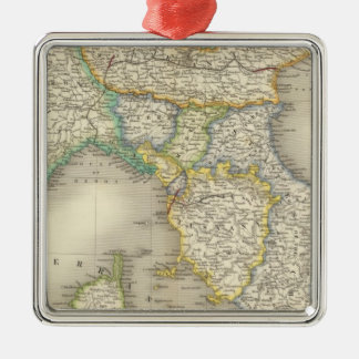 North Italy Christmas Ornament