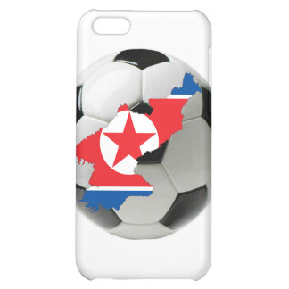 North Korea football soccer Cover For iPhone 5C