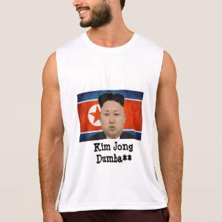 North Korea, Kim Jong Un - Funny Tees