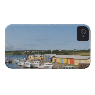 North Lake Harbour, Prince Edward Island. iPhone 4 Cases