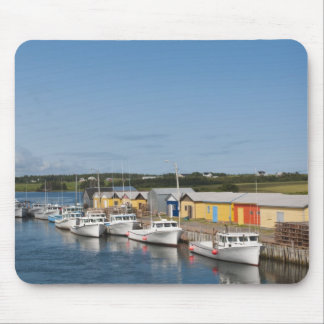 North Lake Harbour, Prince Edward Island. Mouse Pad