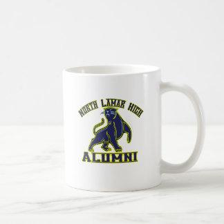 North Lamar High Alumni Coffee Mugs