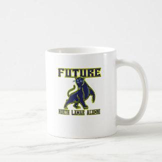 North Lamar High Alumni Coffee Mug