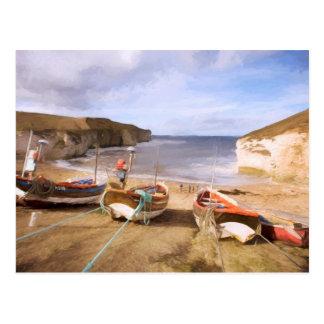 North Landing Postcard