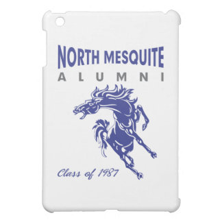 North Mesquite HS Alumni Class of 1987 Cover For The iPad Mini