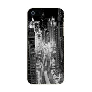 North Michigan Avenue in Chicago after winter Incipio Feather® Shine iPhone 5 Case