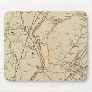 North New York City 4 Mouse Mat