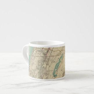 North New York City 5 Espresso Cup
