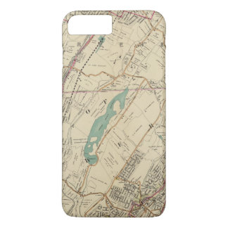 North New York City 5 iPhone 8 Plus/7 Plus Case