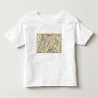 North New York City 5 Toddler T-Shirt