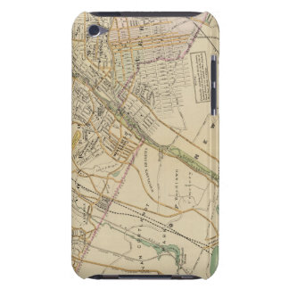 North New York City 6 Barely There iPod Case