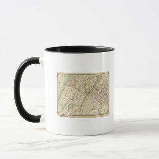 North New York City 6 Mug
