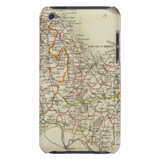 North Odds Barely There iPod Case