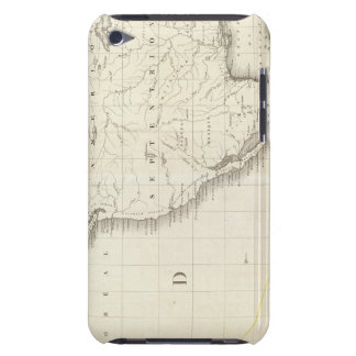 North Pacific iPod Touch Cover