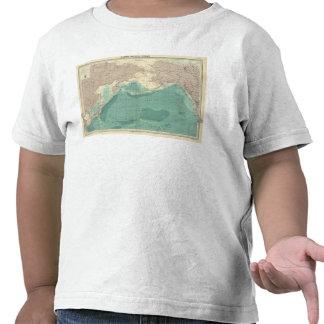 North Pacific Ocean Tshirt