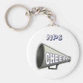 North Penn Squires Key Chain