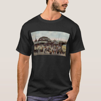 NORTH PIER BLACKPOOL 1906 T-Shirt