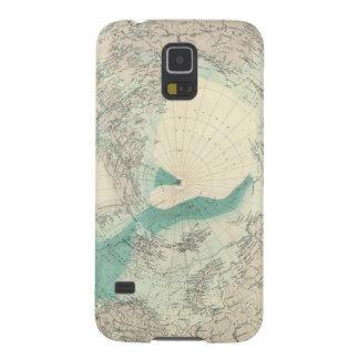 North Polar regions 2 Galaxy S5 Covers