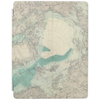 North Polar regions 2 iPad Cover