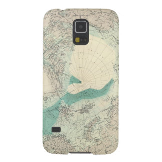 North Polar regions Case For Galaxy S5