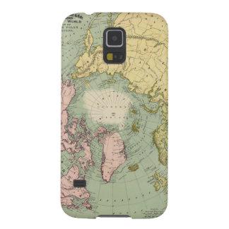 North Polar Regions Galaxy S5 Cover