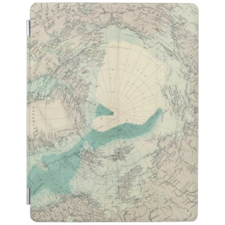 North Polar regions iPad Cover