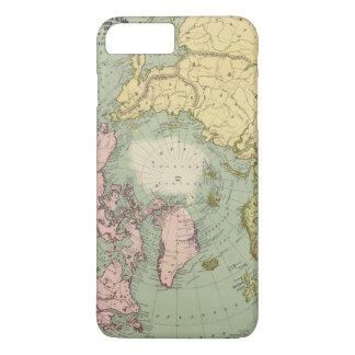 North Polar Regions iPhone 7 Plus Case