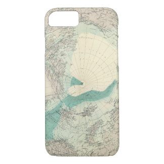 North Polar regions iPhone 8/7 Case