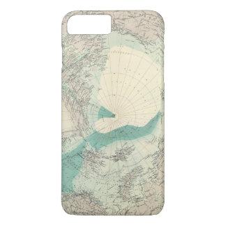 North Polar regions iPhone 8 Plus/7 Plus Case
