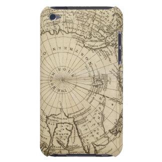 North Pole 2 iPod Case-Mate Cases