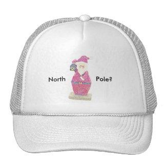 North Pole? Cap Hats