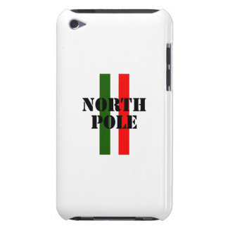 North Pole iPod Touch Case