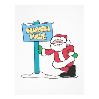 North Pole Flyers